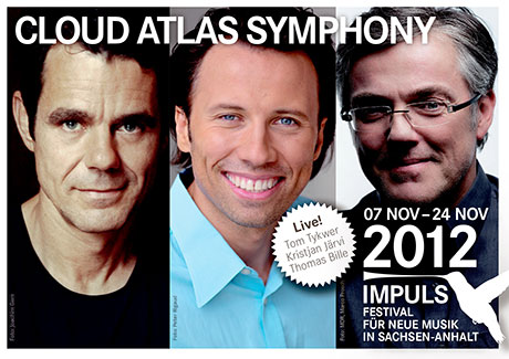 Cloud Atlas Symphony (Postkarte)